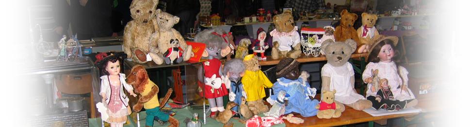 Spielzeugbörse bern